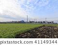 전원 풍경 (가나가와 미우라 겨울) 41149344