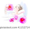 放鬆沐浴芙蓉茶 41152714