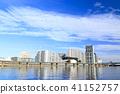 시나가와, 해변, 해안 41152757