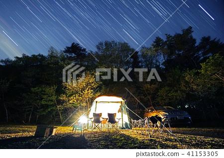 一個帳篷 41153305