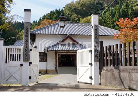 Iwami Ginzan Townscape(前大森區法院) 41154830