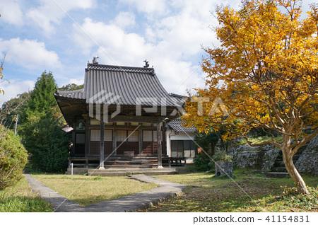 Iwami Ginzan Townscape(Kanjyoji Temple) 41154831