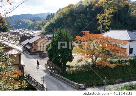 Iwami Ginzan Townscape(前大森區法院) 41154832