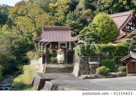 Iwami Ginzan Townscape(Nishikiji) 41154833