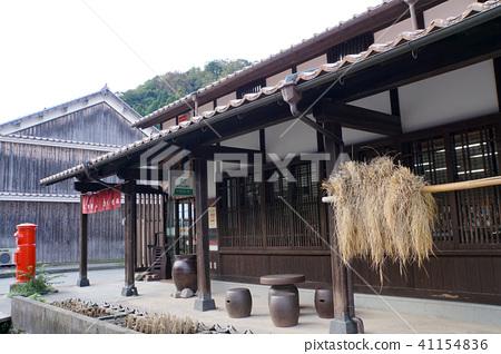 Iwami Ginzan Townscape 41154836
