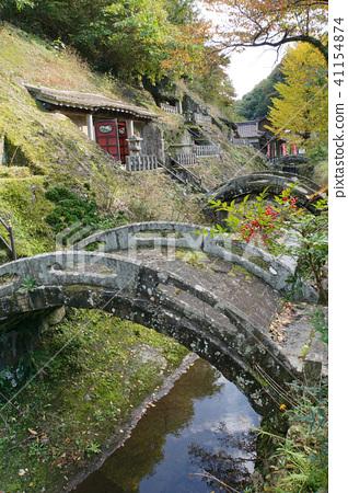 Iwami Ginzan·Rakan-ji Temple 41154874