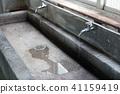 คอนกรีต,ก๊อกน้ำ,แหล่งน้ำ 41159419
