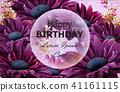 birthday happy day 41161115