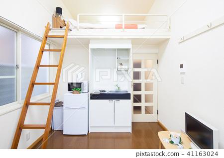 帶閣樓的客房 41163024