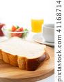 ขนมปัง,ขนมปังขาว,อาหาร 41168714