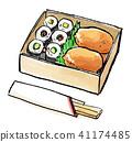 食物 食品 中式料理 41174485