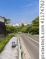从Otemon Yamanori 010看到的仙台市镇景观 41174762