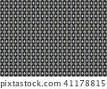 Fabric seamless pattern texture abstract backgroun 41178815