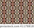 Fabric seamless pattern texture abstract backgroun 41178818