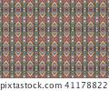Fabric seamless pattern texture abstract backgroun 41178822