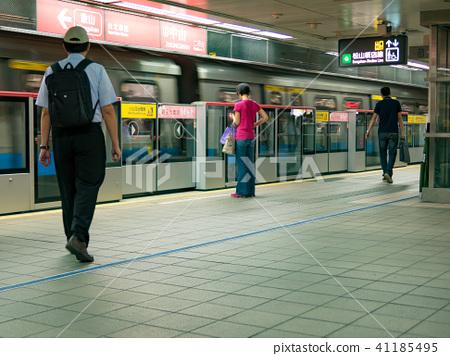 台北捷運 41185495