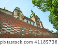 Cathedral in Wawel Castle 41185736