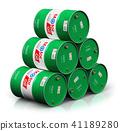 motor oil barrel 41189280