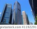 고층 빌딩, 고층 건물, 빌딩 41192291