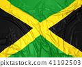 ธงประจำชาติของจาเมกา 41192503