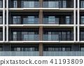 신축 아파트 41193809