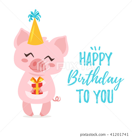 happy birthday greeting card 41201741