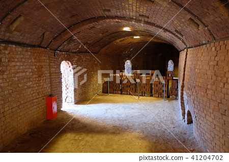 [Important Cultural Property] Nogimachi Brick Kiln (Former Shimono Brick Manufacturing Co., Ltd. Brick Kiln) 41204702