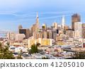 舊金山 辦公室 市中心 41205010