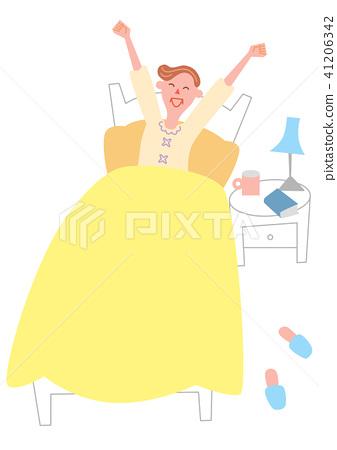新鲜觉醒的高级女性 41206342