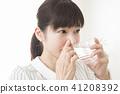 ประกันสุขภาพ,การรักษาสุขภาพ,ภาพประกันสุขภาพ 41208392