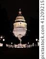 texas, night, nights 41209215