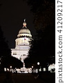 texas, night, nights 41209217