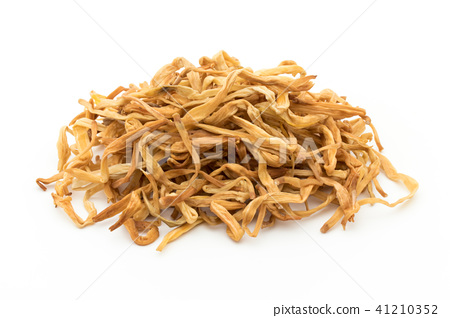 Dried lily flower: Dried lily flower 41210352