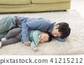 baby, infant, boy 41215212