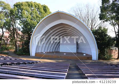 川崎市中原平和公園圓形劇場 41219239