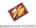 便當 日式便當 食物 41222025