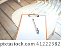 白板 剪貼板 活頁夾 41222382