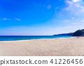 (静冈县)Izushita Tata多镇海滩海滩 41226456