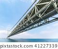 สะพาน Akashi Kaikyo 41227339
