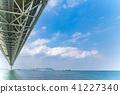 สะพาน Akashi Kaikyo 41227340