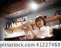 酒保 調酒師 酒吧 41227469