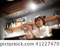 酒保 調酒師 酒吧 41227470
