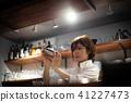酒保 調酒師 酒吧 41227473