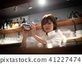 酒保 調酒師 酒吧 41227474