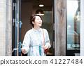 咖啡廳 咖啡店 餐廳 41227484