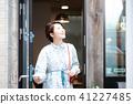 咖啡廳 咖啡店 餐廳 41227485