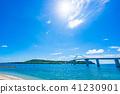 【沖繩縣】Senseki Bridge 41230901