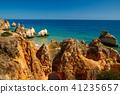 Praia da Rocha, The Algarve, Portugal 41235657
