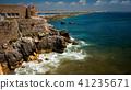 Peniche coast, Portugal 41235671