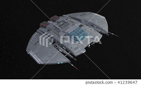 우주선, 우주, cg 41239647